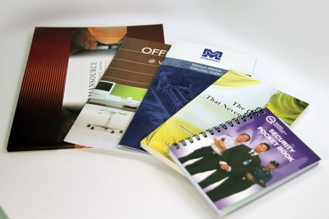 Brochure Offset Prints